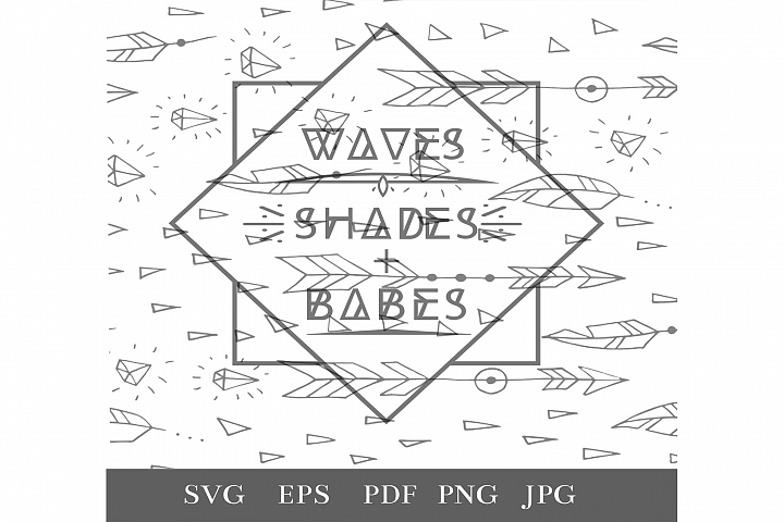 Cricut Cut File/ Silhouette Cut File/ Kids Clipart/ Kids SVG