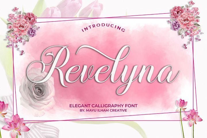 Revelyna