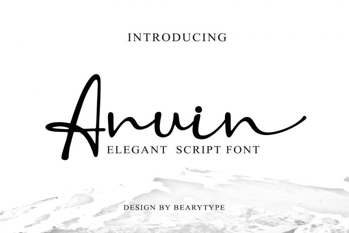 Anuin Script