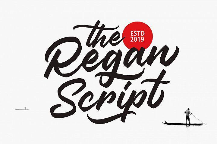 Regan Script