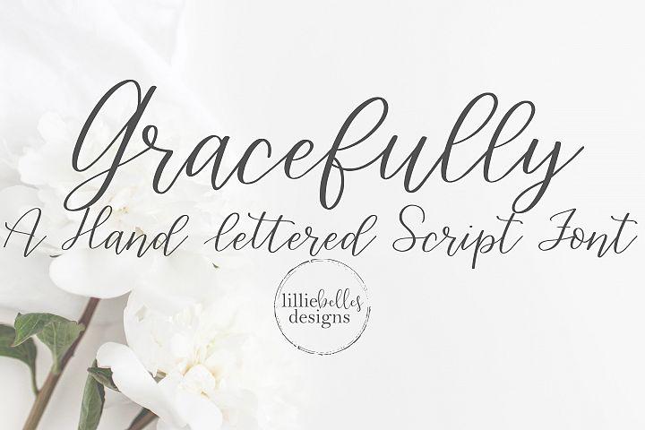 Gracefully
