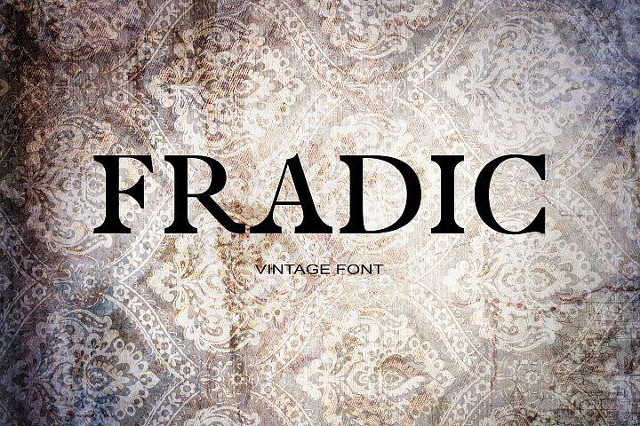 Fradic