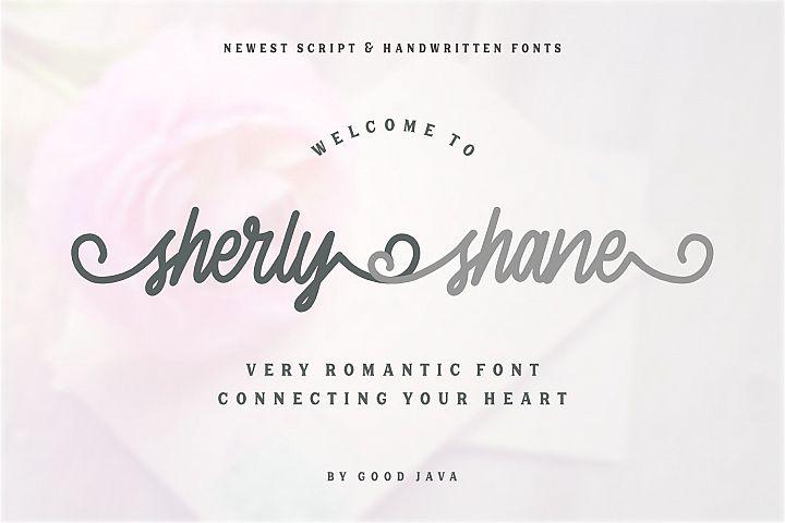 Sherly Shane