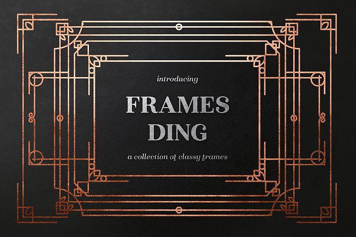 Frames Ding