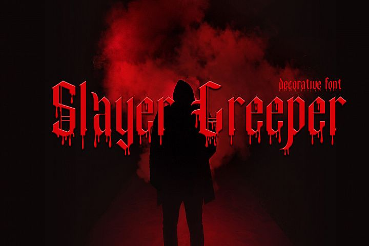 SLayer Creeper