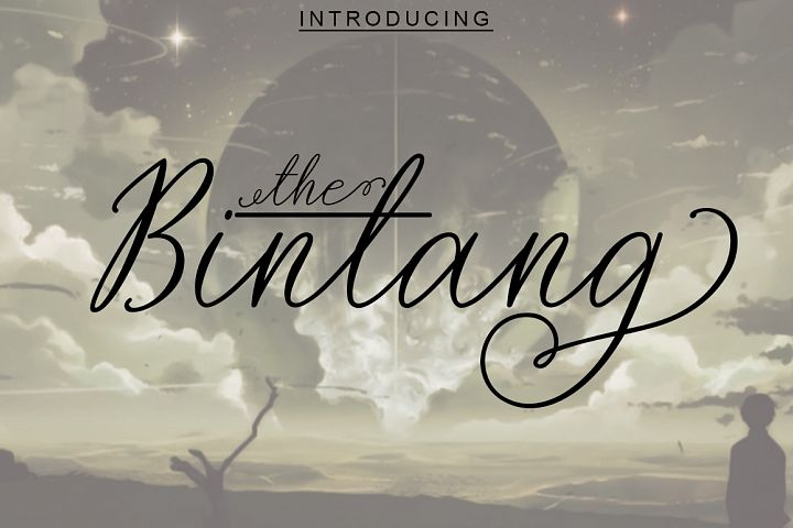 The Bintang