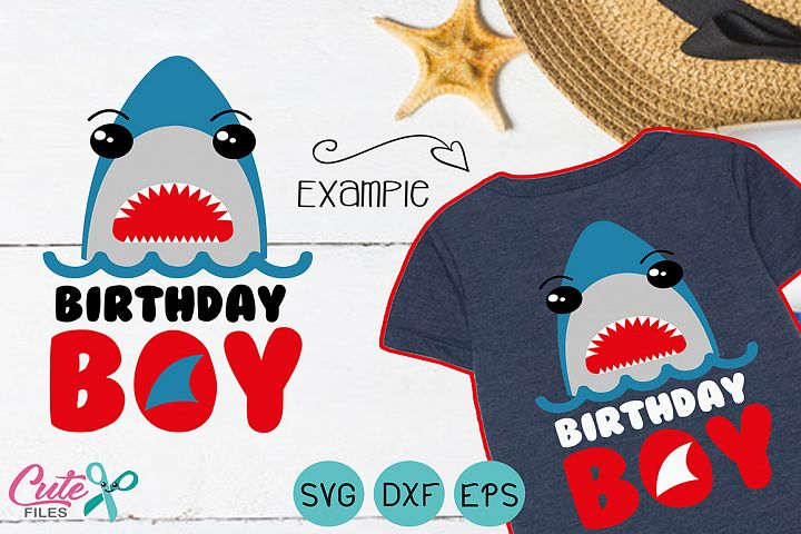 Shark face svg, Beach party svg, Boys Birthday Fish svg, Shark Birthday, Shark week, Jaws svg, Boys party, Ocean, png, eps, dxf, cut files