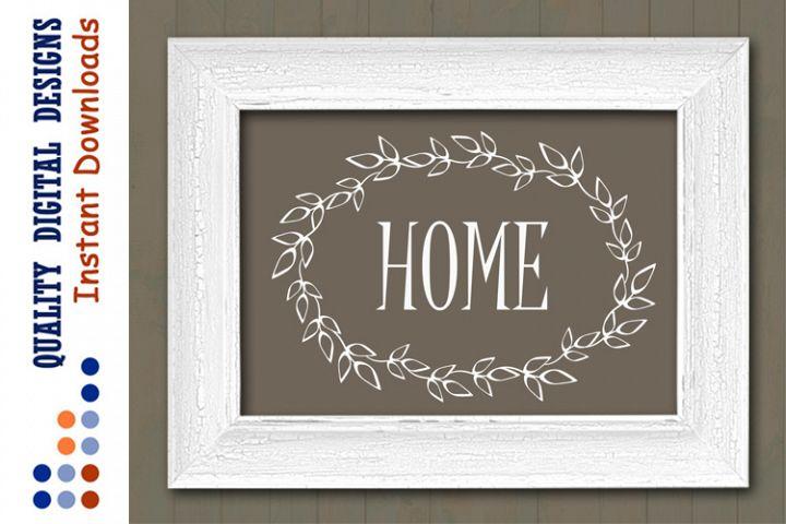 Home decor Vinyl Designs Wood Sign Svg Rustic Farmhouse