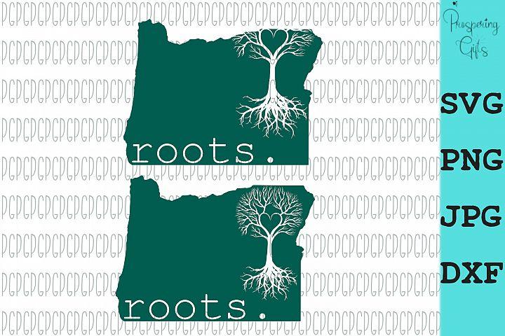 Oregon Roots