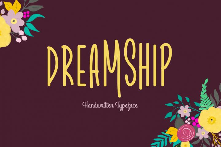 Dreamship