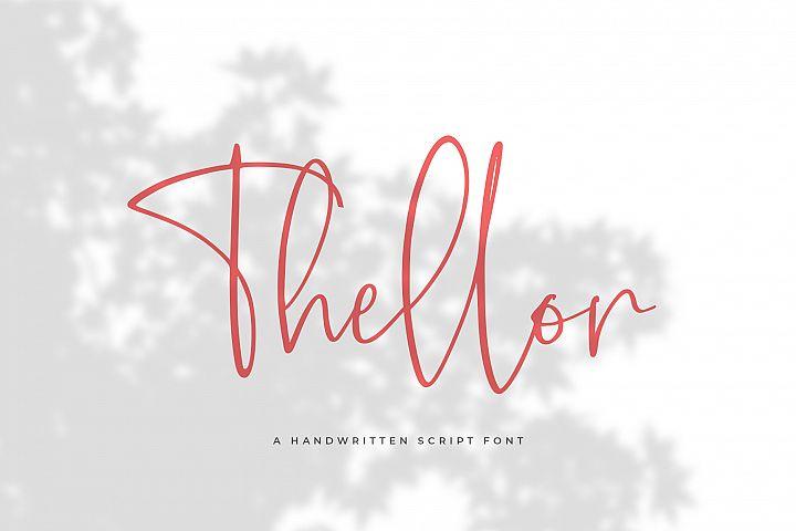 Thellor