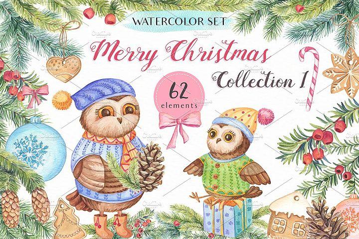 Merry Christmas Collection I
