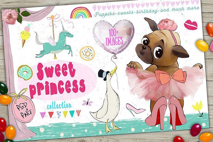 Sweet Princess