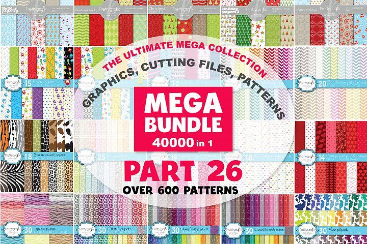 MEGA BUNDLE PART26 - 40000 in 1 Full Collection