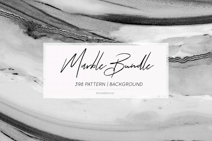 Marble Background Bundle, Marble Textures