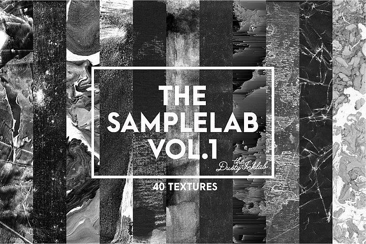 The Samplelab Vol. 1