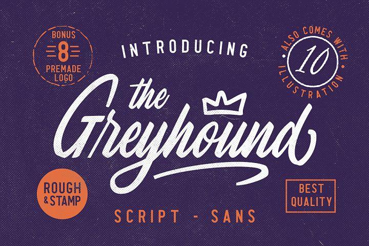The Greyhound Script