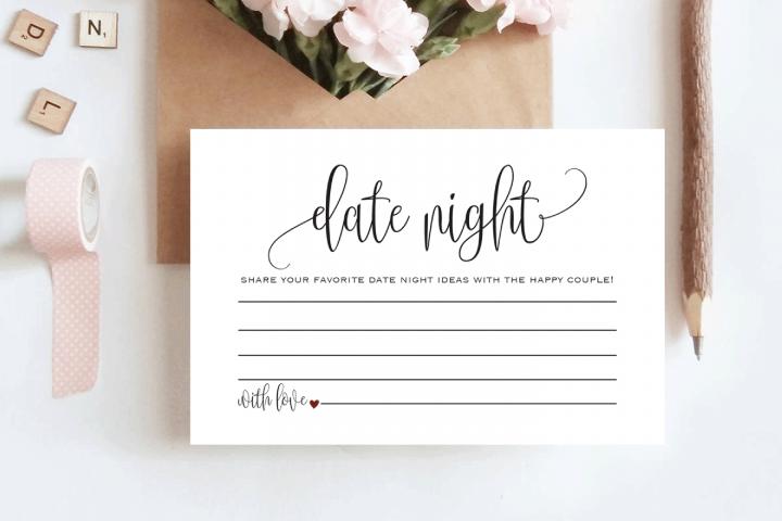 Date Night Cards, Date Night Ideas, Date Jar, Wedding Advice