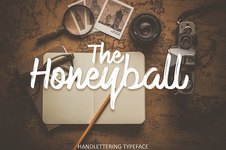 Honeyball-duo version