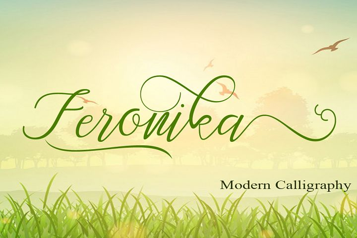 Feronika