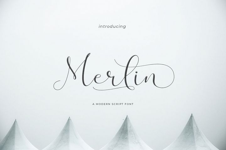 Merlin Script