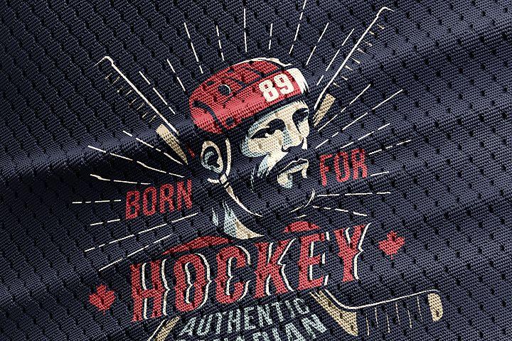 Canadian Hockey Logo