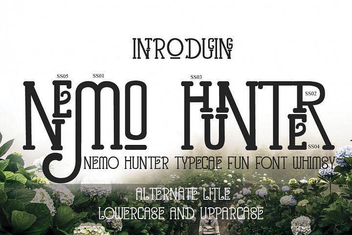 Nemo Hunter