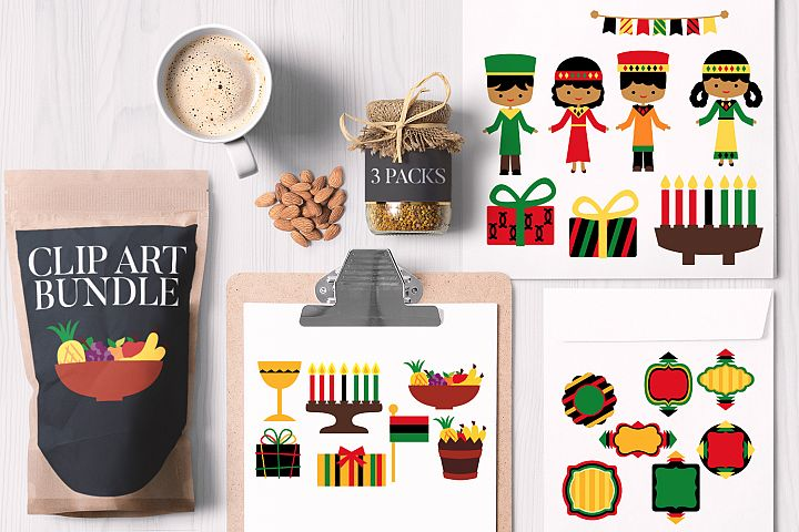 Kwanzaa Bundle