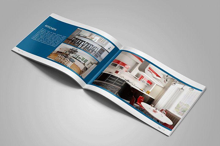 Simple Interior Catalog example 6