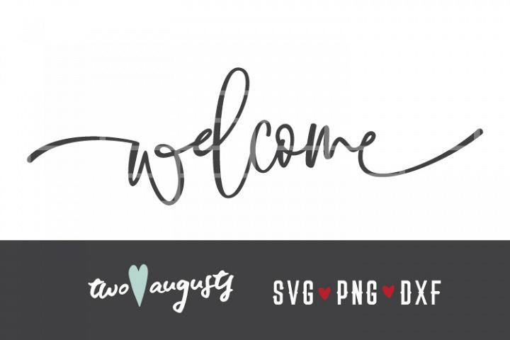 Welcome Bouncy