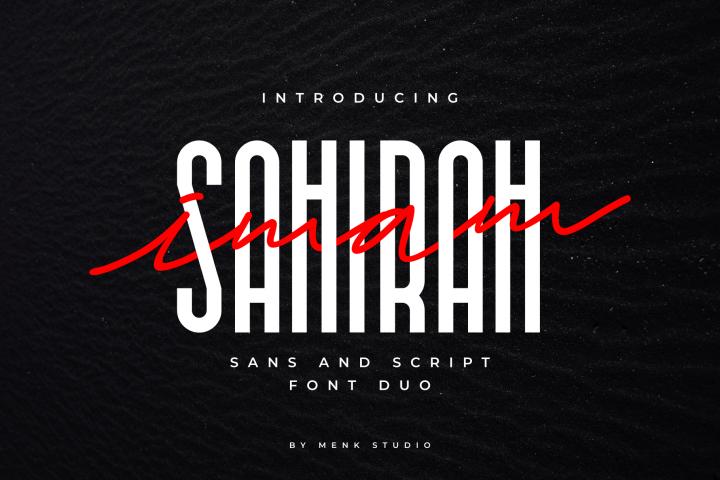 Imam Sahirah