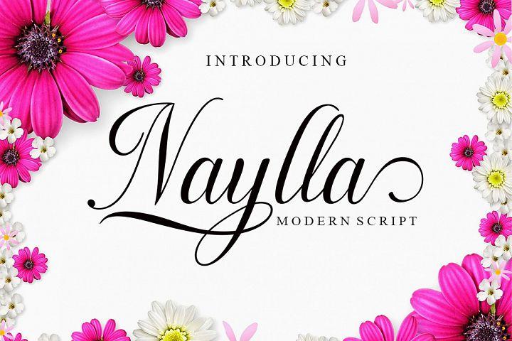 Naylla