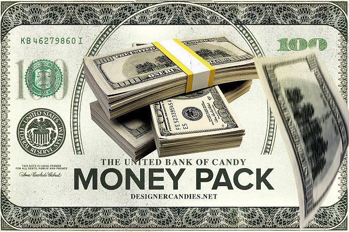 PNG Money Clipart
