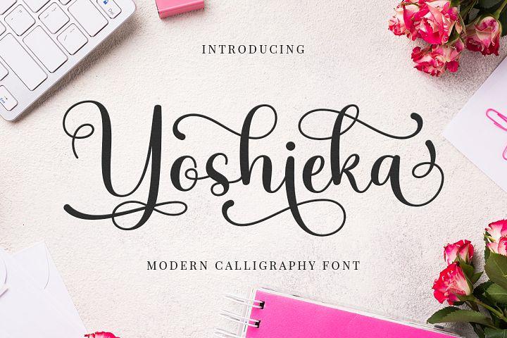 Yoshieka