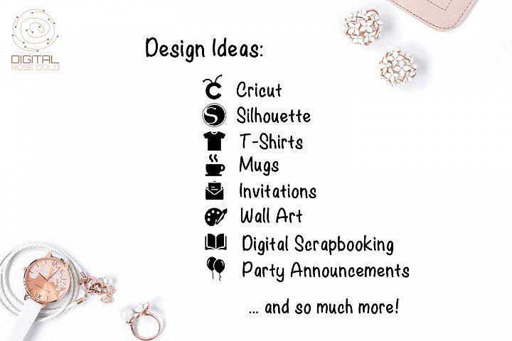 Craft Empire Design - Crafting SVG, Arts & Crafts Room SVG example 4