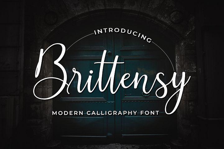 Brittensy