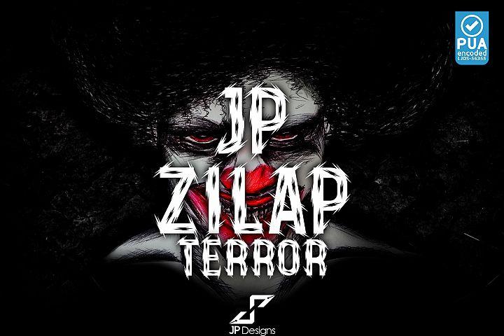 JP Zilap Terror