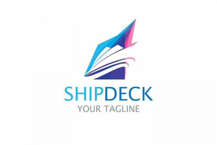 Ship Logo Design