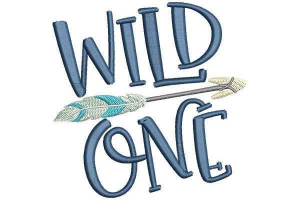 Wild One Arrowhead