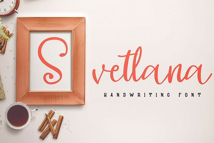Svetlana - cute scrip