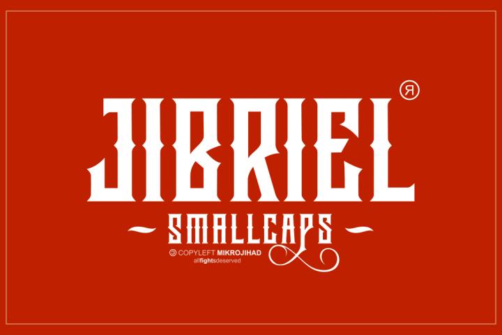 Jibriel Small Caps