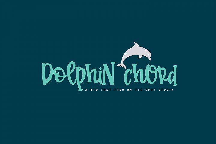 Dolphin Chord