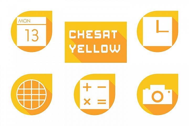 Chesat Yellow