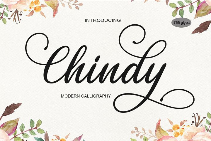 Chindy