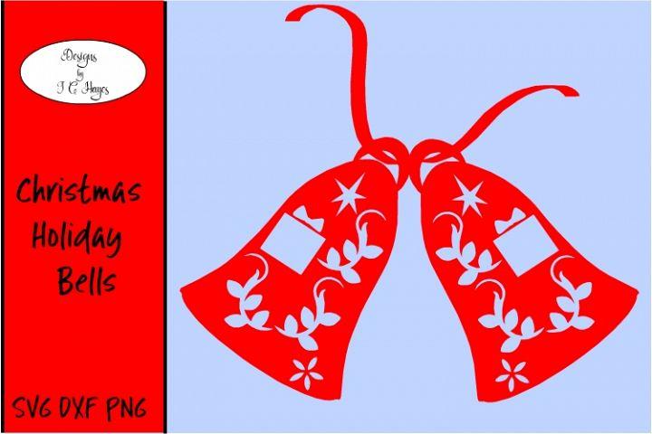 Christmas/Holiday SVG Cut File