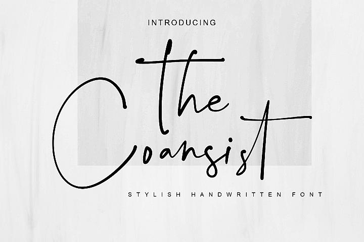 the Coansist