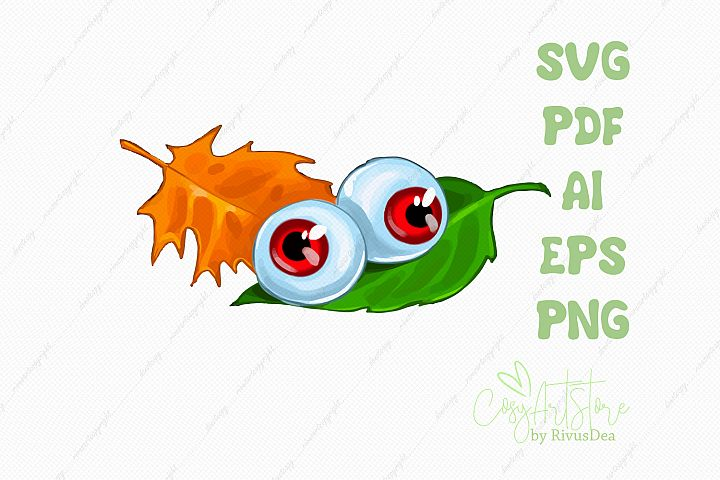 Halloween Eyes SVG download Scary Eyes PNG, Halloween Eyebal
