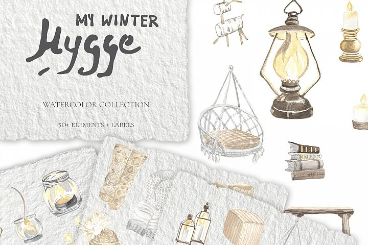 My Winter Hygge