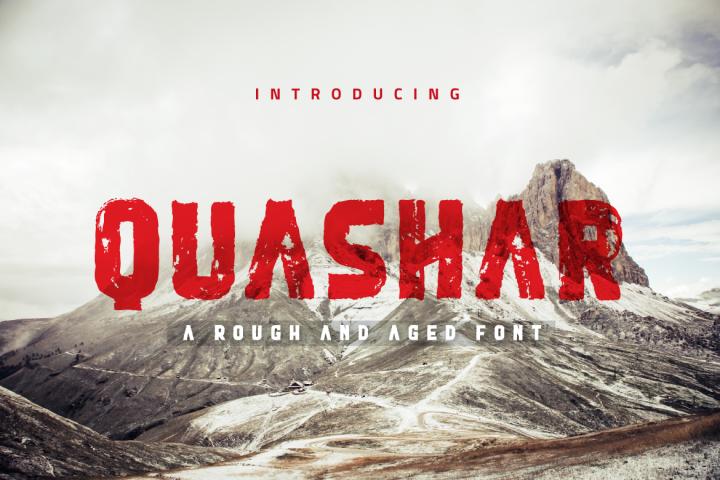 Quashar