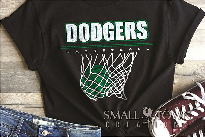 Ddoger, basketball, Sports,Team, PRINT, CUT & DESIGN